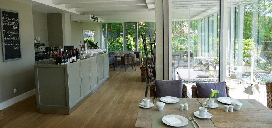 Restaurant & Lounge Leegerpark