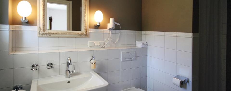 Hotel Leegerpark Greetsiel - die Zimmer