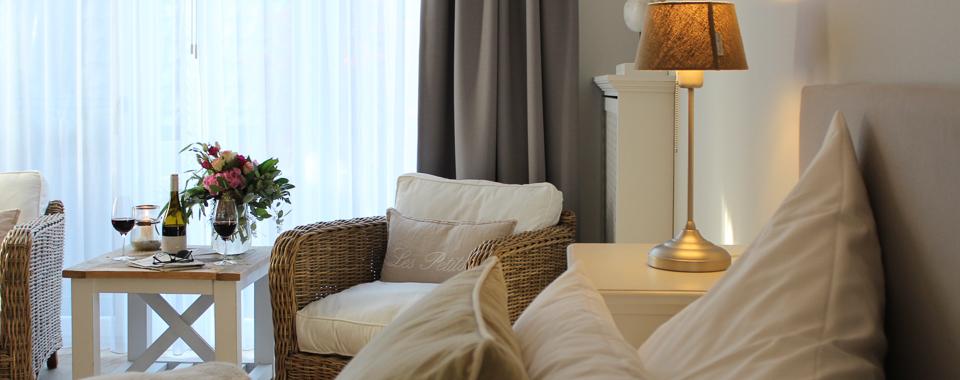 Hotel Leegerpark Greetsiel