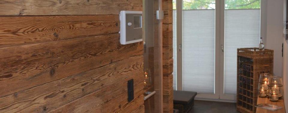 Sauna/Privat Spa